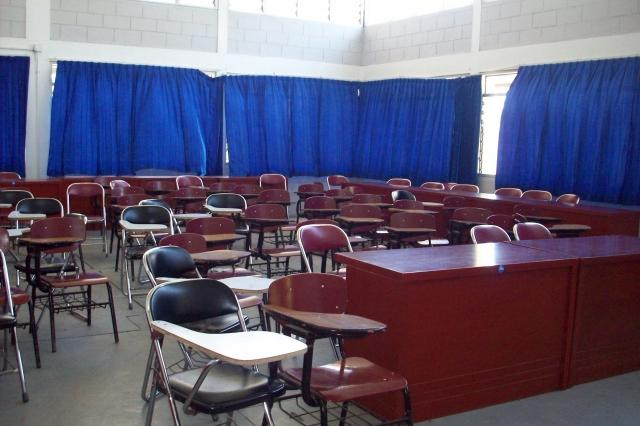 planned DL room